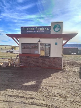 ‪Coffee Corral‬