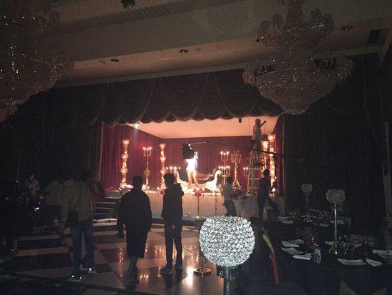 Allesley Hotel: Wow