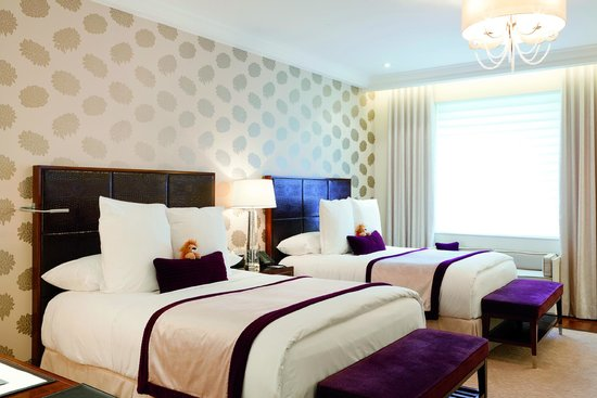 The Ritz-Carlton, Montreal: Signature Queen