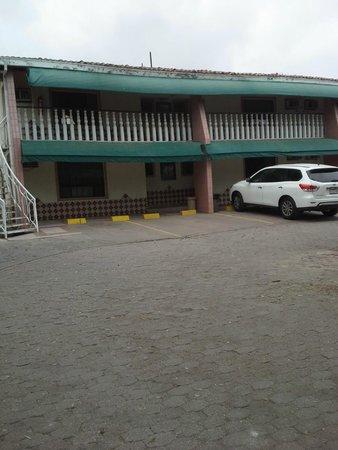 Posada Don Luis Hotel: Don Louis Motel Rosarito, Mexico