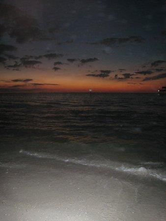 Pier 60 Clearwater Beach FL At Night