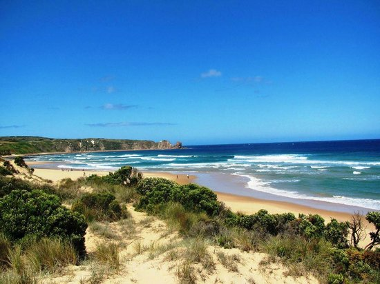 Cowes, Australia: Stunning coast drives