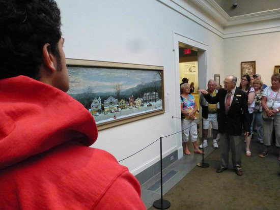 a history of the norman rockwell museum at stockbridge Norman rockwell museum, stockbridge, ma 50,939 likes 1,014 talking about this 29,768 were here norman rockwell museum.