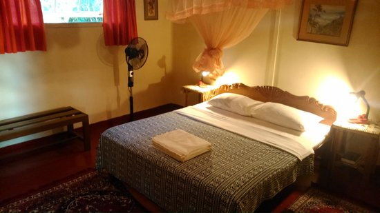 Sunnyside Holiday Bungalow: Double room