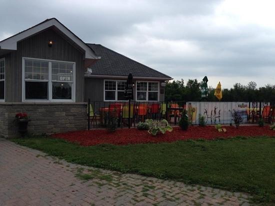 The Garden Of Eatinu0027: Garden Of Eatinu0027 In Warkworth, Ontario