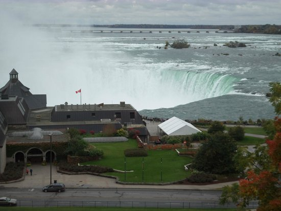 Comfort Inn Fallsview: Cataratas do Niagara