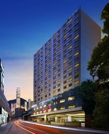 Photo of GDH Hotel Hong Kong