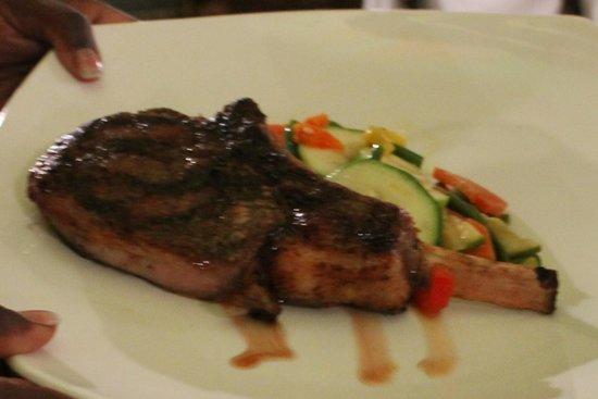 Ruth's Chris Steak House: My Steak 2