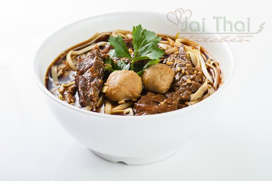 Jai Thai Kitchen