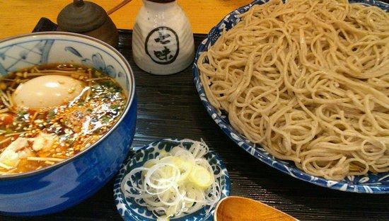 Handmade Soba Taikofuku