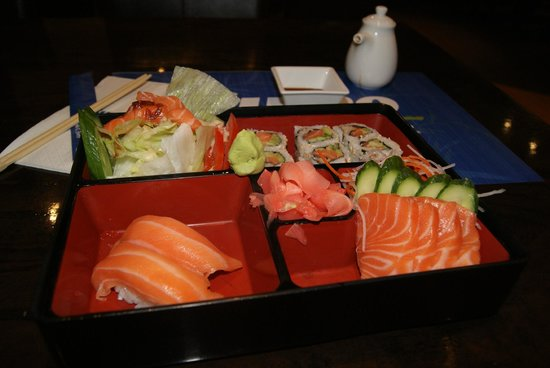 1 picture of sumo sushi bento dubai tripadvisor. Black Bedroom Furniture Sets. Home Design Ideas