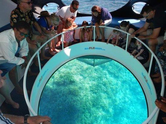 Sea Fiji Reefs