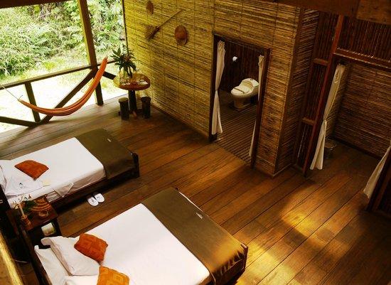 Refugio Amazonas: Classic Room