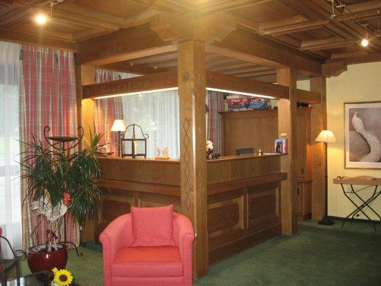 Alpen Hotel Russbacher Hof