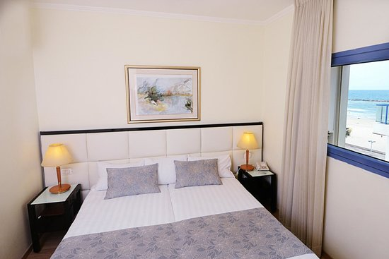 Abratel Suites Hotel: standard room