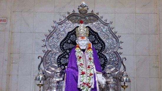 Shri Sai Baba Temple