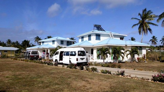Toni's Guest House : External View of houses