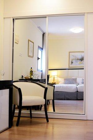 Abratel Suites Hotel: standard room