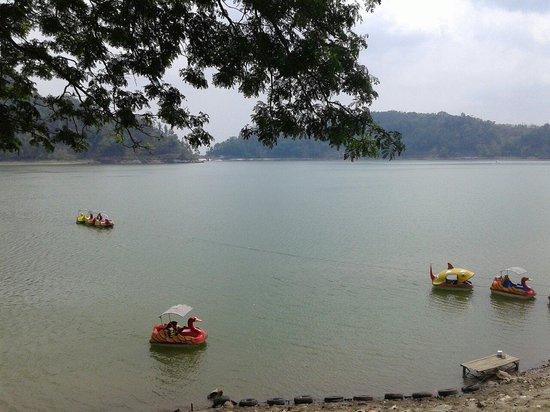 Ponorogo, Indonesien: Telaga Ngebel