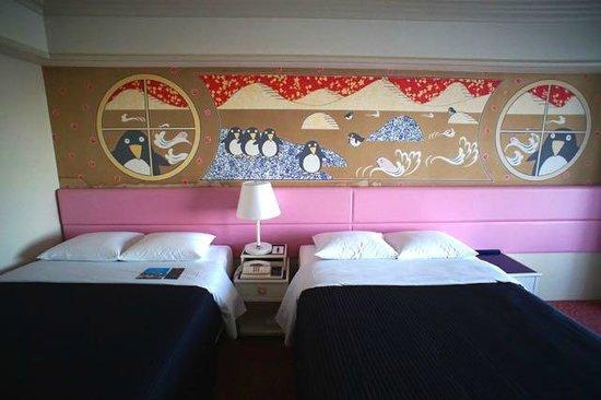 ocean dream room 浦安市 シェラトン グランデ トーキョーベイ