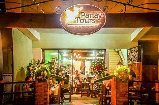 Cafe Panay