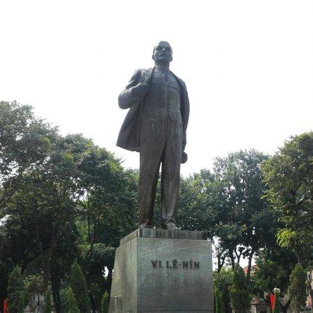 Thong Nhat Park (Lenin Park)