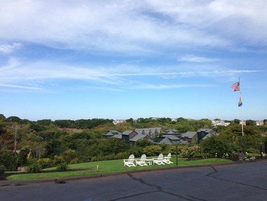 The Seaglass Inn & Spa: Beautiful View