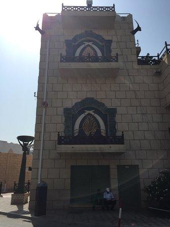 San Giovanni Cleopatra Hotel: Day