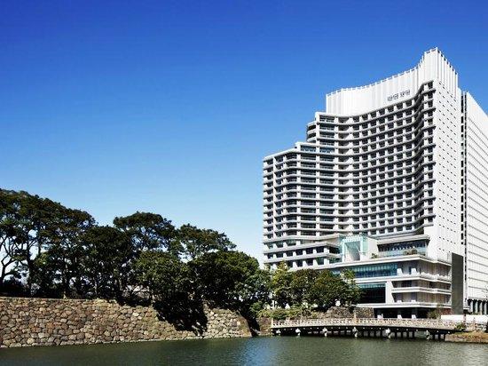 팰리스 호텔 도쿄