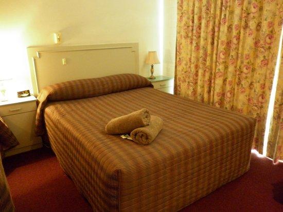 文圖拉汽車旅館