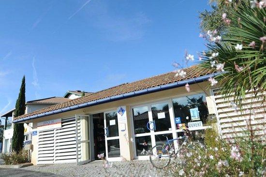 Office de Tourisme Ondres - Tarnos - Seignanx