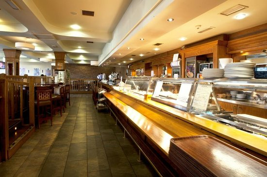 West County Hotel: Daily Carvery