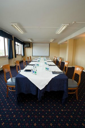 West County Hotel: Phoenix Meeting Room