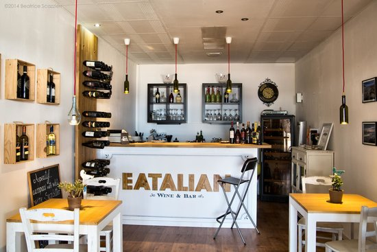 Eatalian Wine & Food