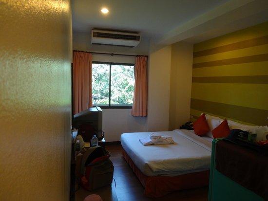Woraburi Sukhumvit Hotel and Resort : Room