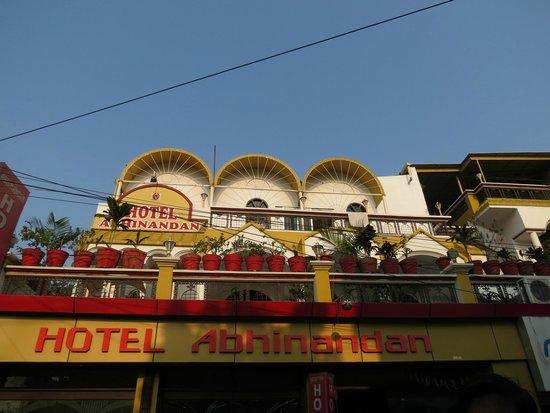 Abhinandan Hotel