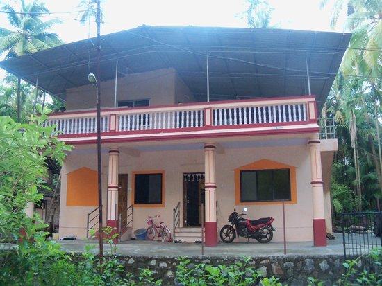 Revdanda, India: HOme Away From Home