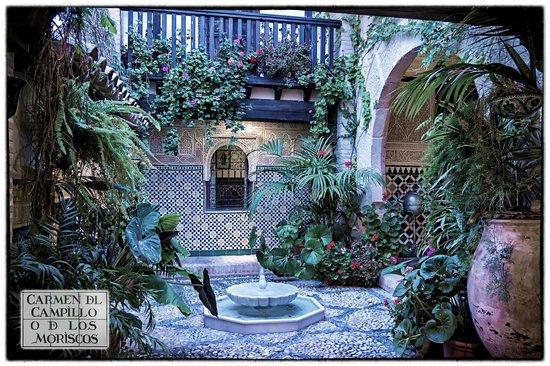 Carmen del Campillo - Casa Morisca