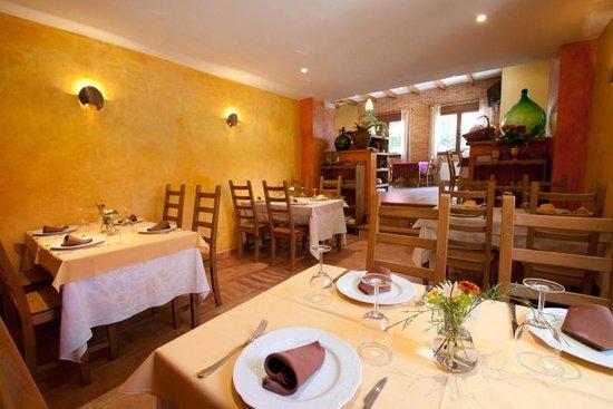 Restaurante Madreselva