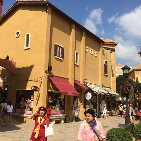 Palio Khao Yai: Ceative place for creative people