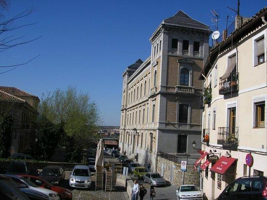 Diputacion Building