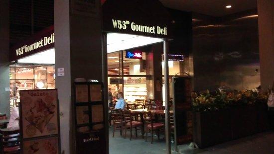 53rd Street Deli
