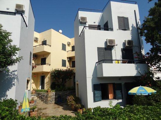 Summer Memories Apartments