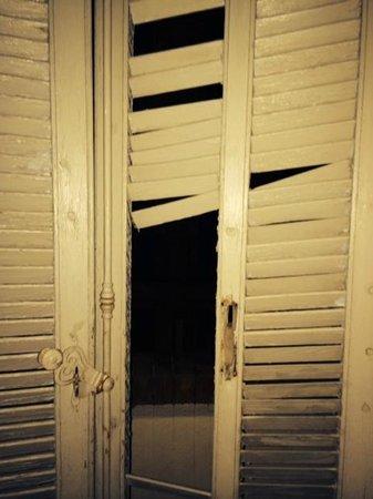 Claremont Hotel: room
