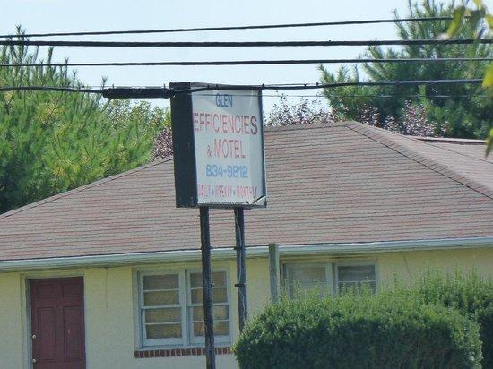 Glen Efficiencies & Motel Bear, DE
