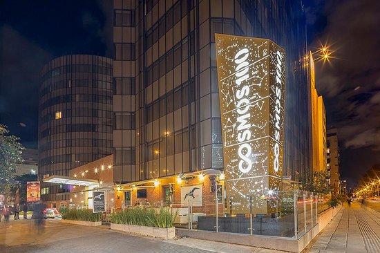Photo of Cosmos 100 Hotel & Centro de Conveciones Bogota