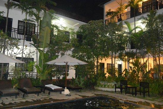 Angkor RF Boutique Hotel: отель