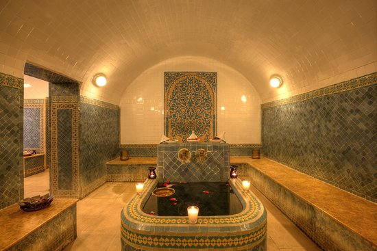hammam picture of casablanca le lido thalasso spa casablanca tripadvisor. Black Bedroom Furniture Sets. Home Design Ideas