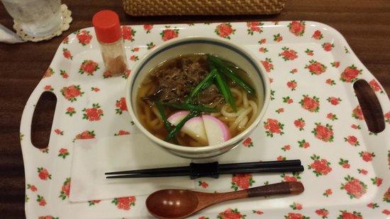 Guestroom Aoi Tori Cafe