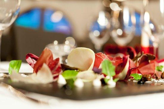 Hotel Silvretta: Regionale Spezialitäten